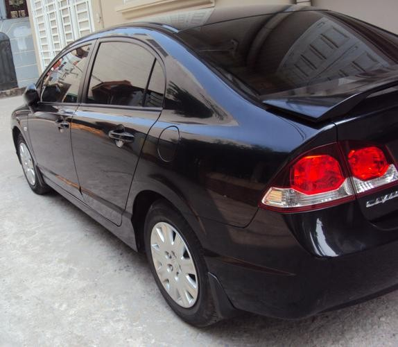 Xe Honda Civic  2011