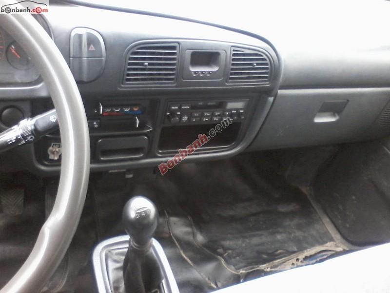 Xe Hyundai Porter  2010