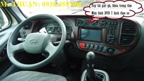 Xe Hyundai County bus 2014