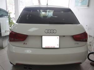 Xe Audi A1  2010