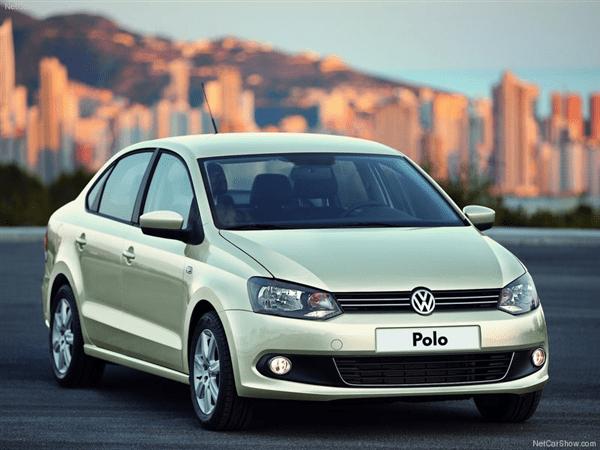 Xe Volkswagen Solo  2014