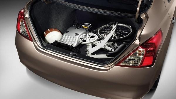 Xe Nissan Sunny  2015