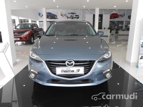 Xe Mazda 3   2015