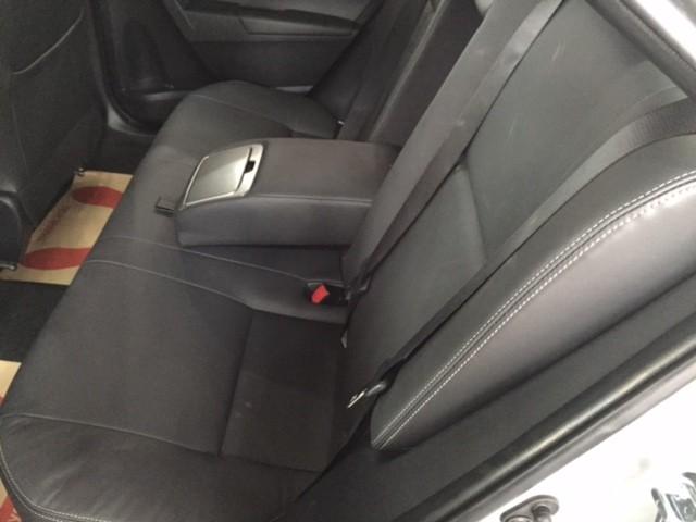 Xe Toyota Corolla altis G 2015