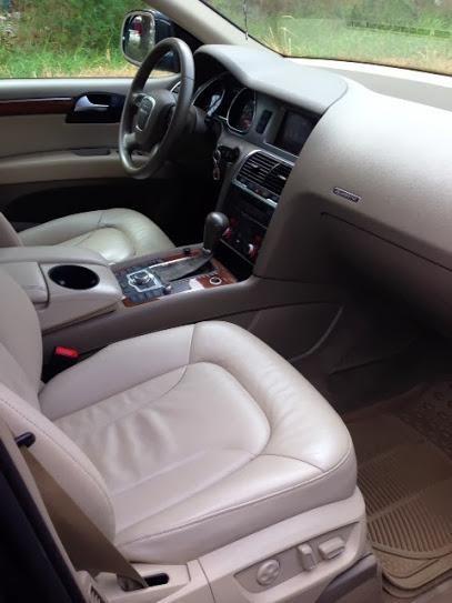 Xe Audi Quattro  2009