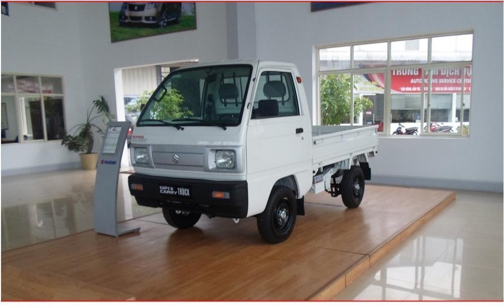 Xe Suzuki Carry  2014