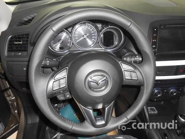 Xe Mazda CX 5   2015