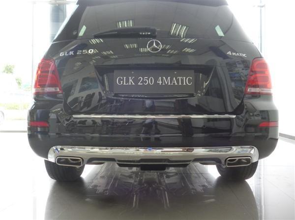 Xe Mercedes-Benz GLK Class  2014