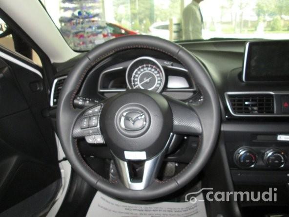 Xe Mazda AZ   2015
