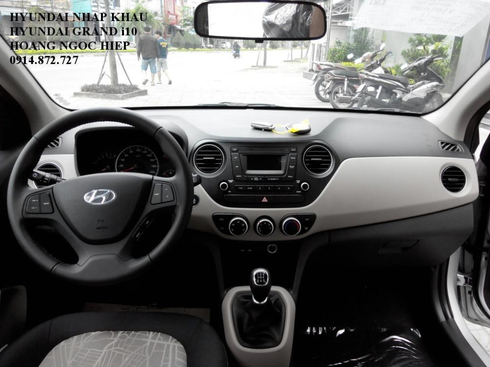 Xe Hyundai Premio  2015
