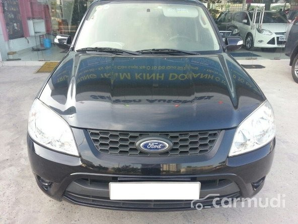 Xe Ford Escape XLS 2012