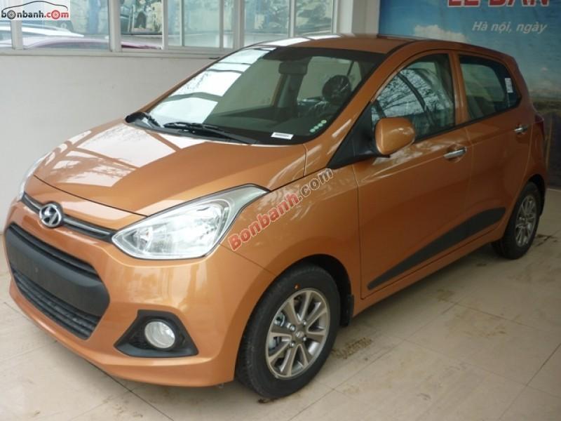Xe Hyundai Premio  1.0AT 2015