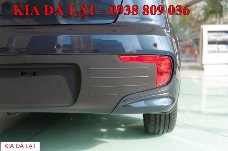 Bán xe Kia Rio AT xe nhập ưu đãi nhất tại Lâm Đồng