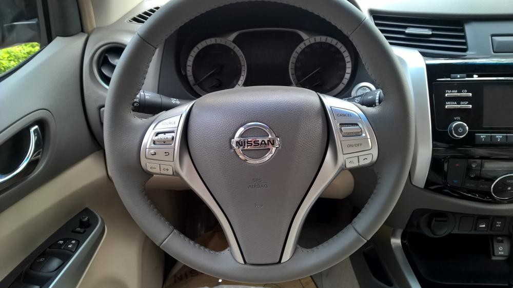 Xe Nissan Navara   2015