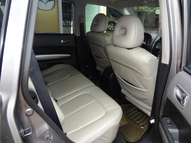 Cần bán xe Nissan X Trail 2.5AT đời 2008, màu xám, nhập khẩu chính hãng, số tự động, giá chỉ 760 triệu