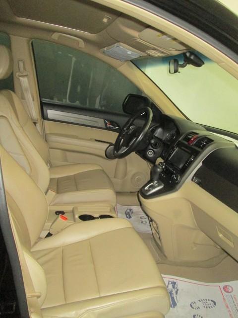 Xe Honda CR V 2.0 2009