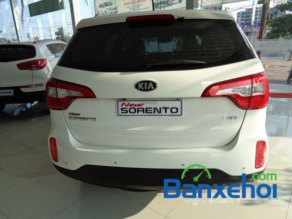 Xe Kia Sorento New  DATH 2015