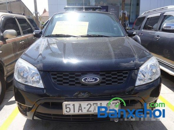 Xe Ford Escape  2011