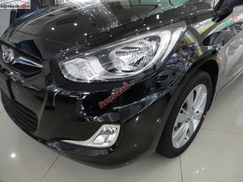 Xe Hyundai Accent 1.4 MT 2015