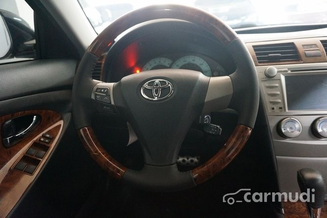 Xe Toyota Camry Se 2010