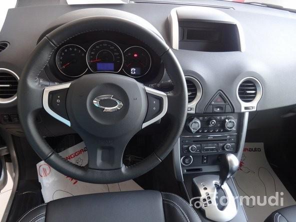 Bán xe Samsung QM5 LE sản xuất 2014, nhập khẩu chính hãng