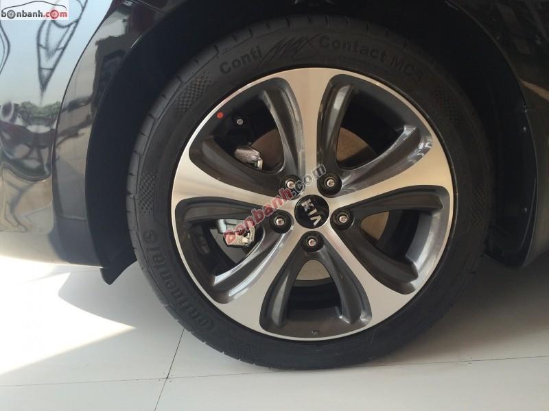 Xe Hyundai Santa Fe 2.4L 4WD 2014