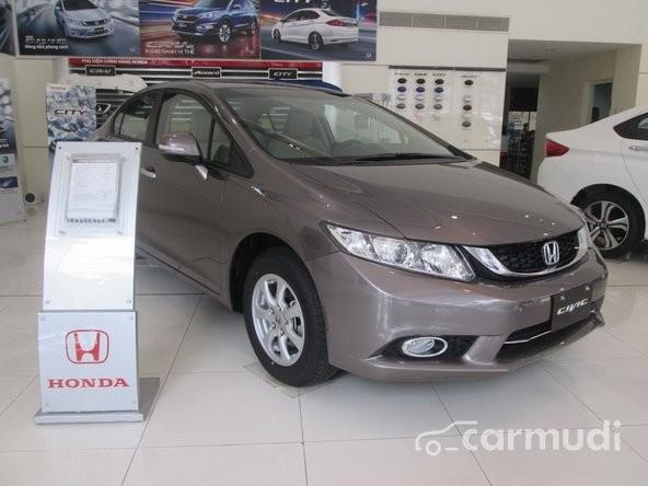 Xe Honda Civic   2010