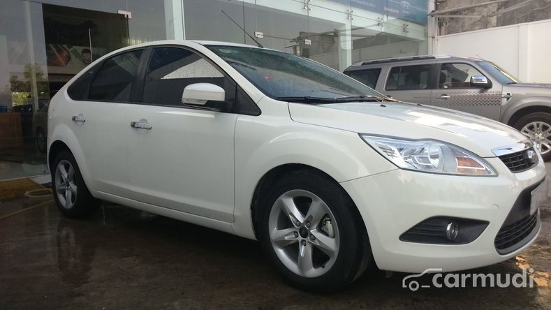 Xe Ford Focus 1,8L 2011