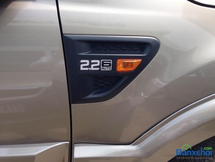 Xe Ford Ranger 2.2 AT 2015