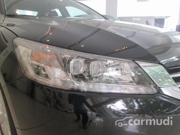 Xe Honda Accord  1999
