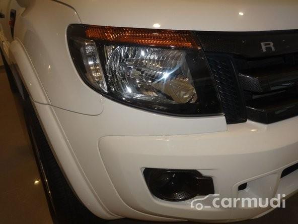 Xe Ford Ranger XLS 4X2 2013