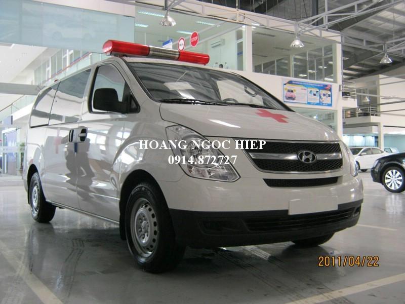 Xe Hyundai Starex  2015