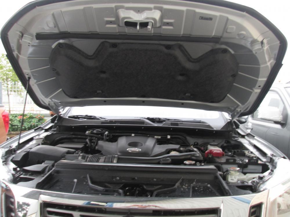 Xe Nissan Navara E 2015