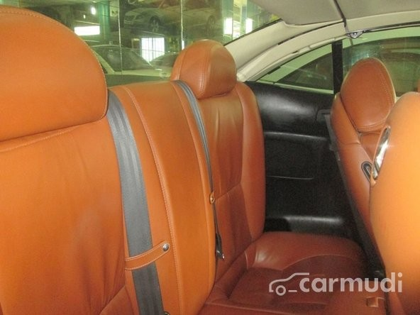 Xe Lexus SC 430 2006