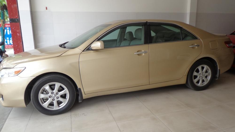 Xe Toyota Camry 2.5LE 2009