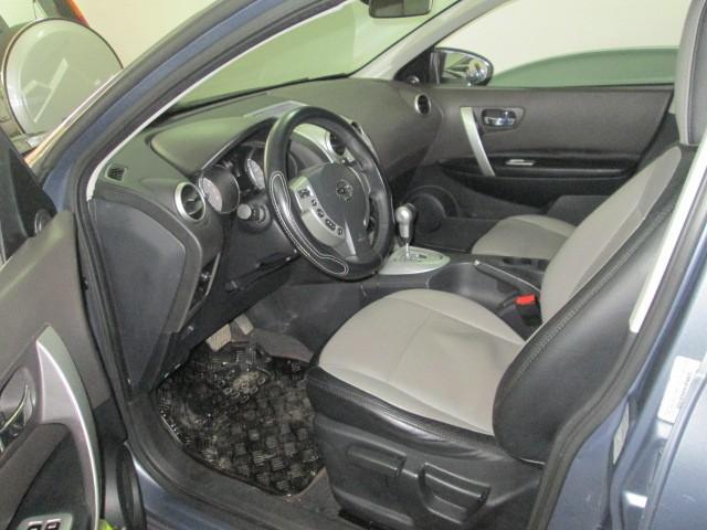 Bán Nissan Qashqai 2.0 đời 2009, màu xám, nhập khẩu chính hãng ít sử dụng, giá chỉ 760 triệu