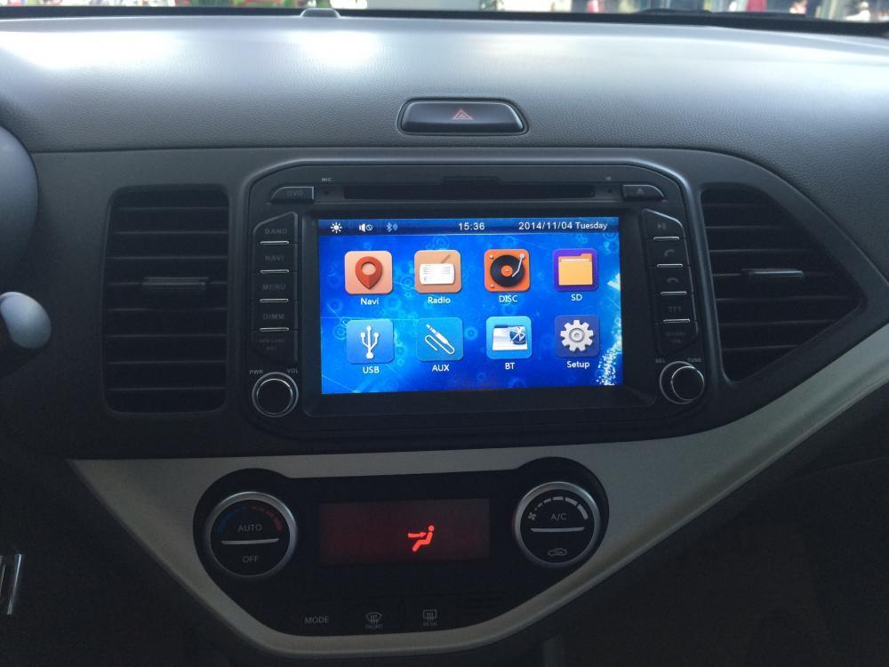 Bán xe Kia Morning 2016. Phục vụ khách hàng mua xe chạy Uber Grab