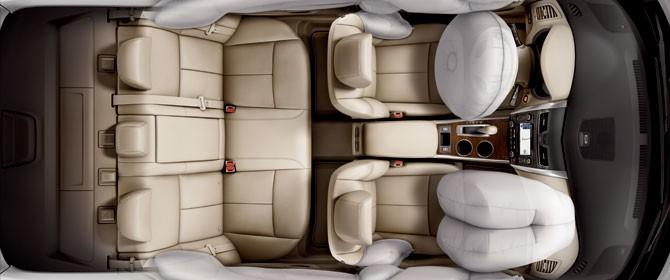 Xe Nissan Teana SL 2015