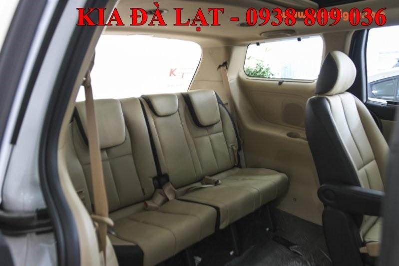 Cần bán Kia Sedona GATH  - hoàn hảo cho mọi chuyến hành trình