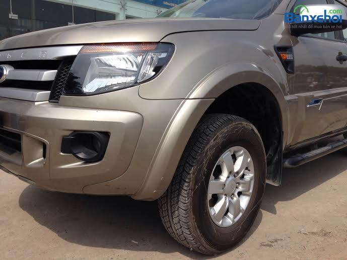 Xe Ford Ranger 2.2 AT 2015