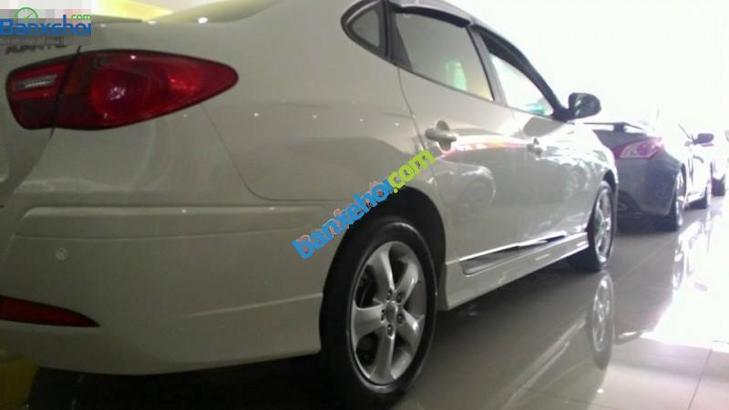 Xe Hyundai Avante 1.6 AT 2012
