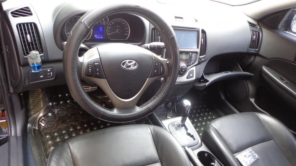 Xe Hyundai i30 CW 2010
