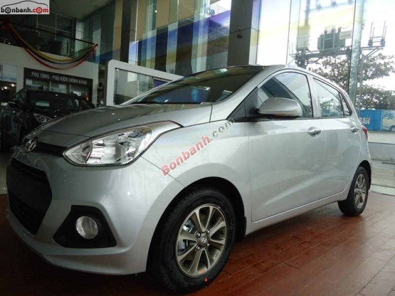 Xe Hyundai Premio 1.2 AT 2014