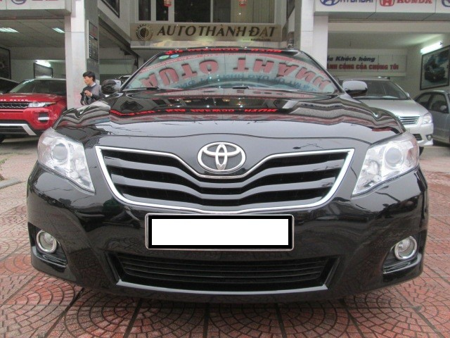 Xe Toyota Camry 2.5 LE 2009