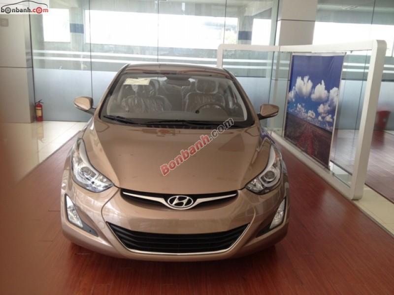 Xe Hyundai Elantra 1.6AT 2015