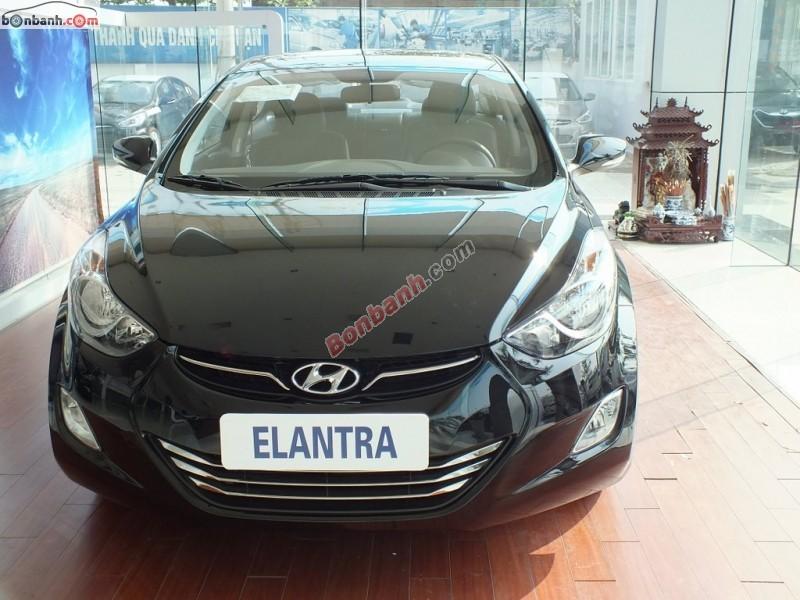 Xe Hyundai Elantra 1.8 AT 2015