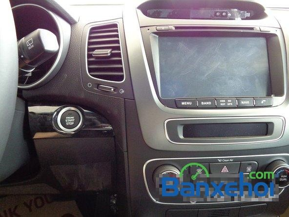 Xe Kia Sorento  2WD DATH 2015