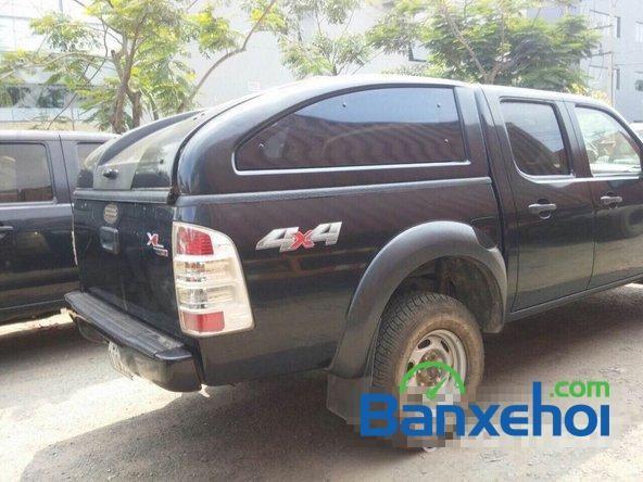 Xe Ford Ranger 4X4 2011