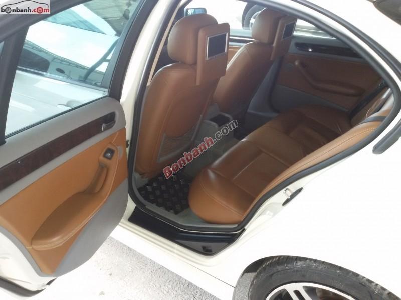 Xe BMW 3 Series 325i 2004