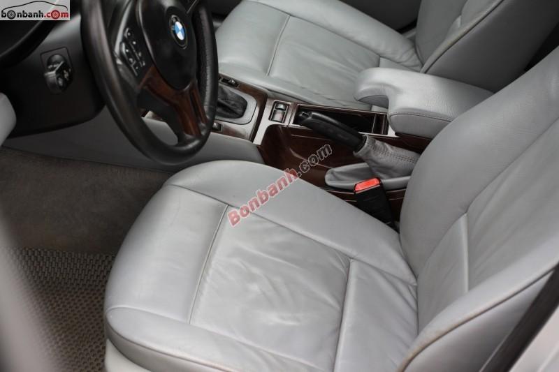 Xe BMW 3 Series 325i 2003